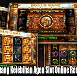 Mengerti Tentang Kelebihan Agen Slot Online Resmi Indonesia